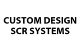 CUSTOM DESIGN SCR SYSTEMS