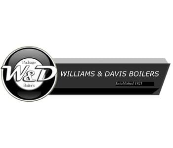 Williams and Davis Boilers